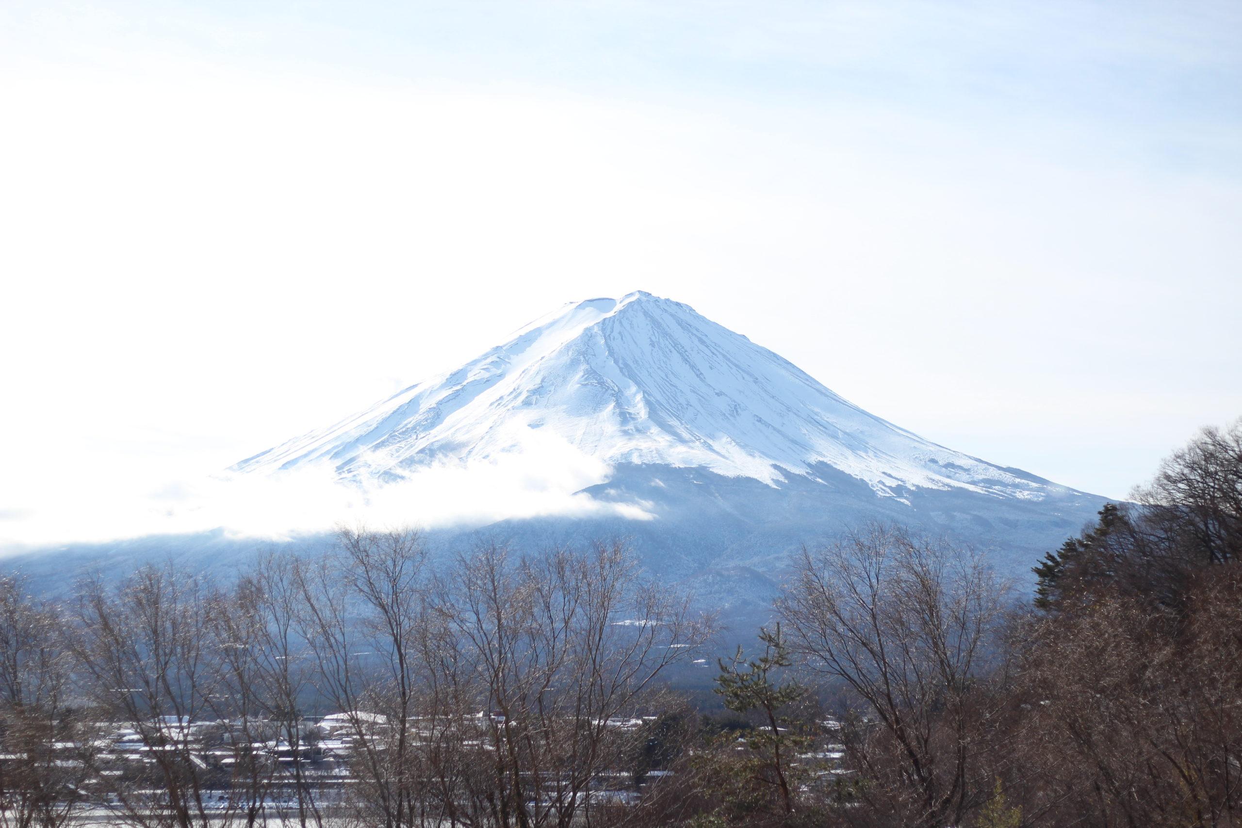 snow-fuji